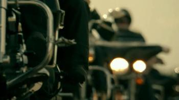 2014 Indian Chief Motorcycle TV Spot, 'Stop' - Thumbnail 6
