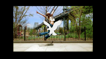 American Eagle Outfitters TV Spot, 'Rock Your Walk' Song by Bruno Mars - Thumbnail 8