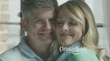 ChristianMingle.com TV Spot 'Andrea & Bryan'