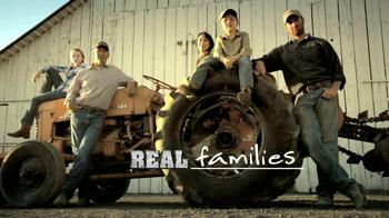 2014 Yamaha Viking TV Spot, 'Real World Tough'
