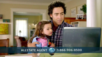 Allstate TV Spot, 'A Few More Ways' - 9283 commercial airings