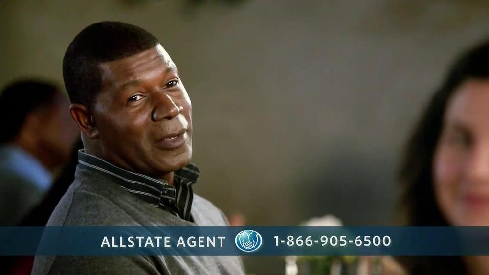 Allstate TV Commercial, 'Check/Leak' - iSpot.tv