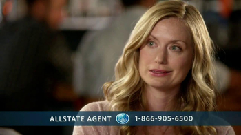 Allstate TV Spot, 'Check/Leak' - Thumbnail 4
