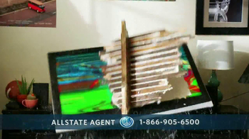 Allstate TV Spot, 'Check/Leak' - Thumbnail 5