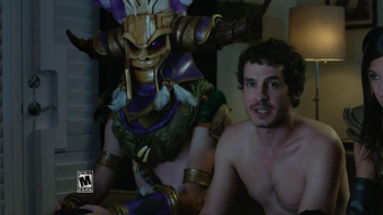 Diablo III TV Spot, 'Foursome'