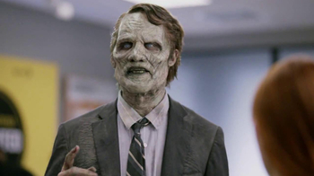Sprint Unlimited, My Way TV Spot, 'Zombie' - Thumbnail 3