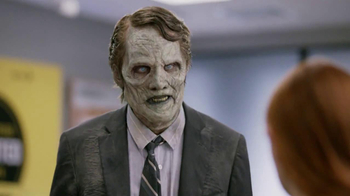 Sprint Unlimited, My Way TV Spot, 'Zombie' - Thumbnail 7