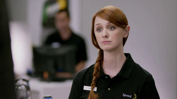 Sprint Unlimited, My Way TV Spot, 'Zombie' - Thumbnail 9