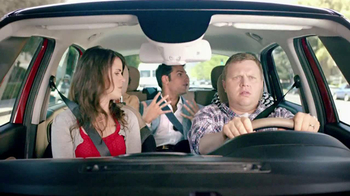 FIAT 500L TV Spot, 'Authentic Italian Family' - Thumbnail 6