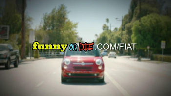 FIAT 500L TV Spot, 'Authentic Italian Family' - Thumbnail 8