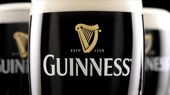 Guinness TV Spot, 'More' Song by Dinah Washington