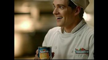 Progresso Rich & Hearty Creamy Alfredo Soup TV Spot, 'Perfection'