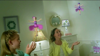 Flutterbye Fairy Dolls TV Spot - Thumbnail 5