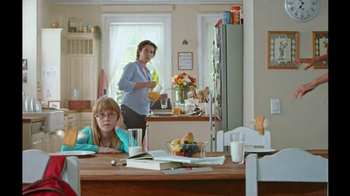 Pillsbury Toaster Strudel TV Spot, 'Door Kick With Hans Strudel' - Thumbnail 5