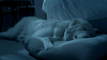 Febreze Sleep Serenity TV Spot, 'Lights Out' - Thumbnail 6