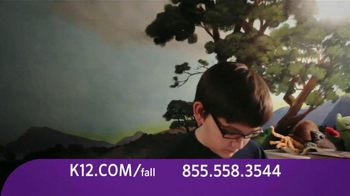 K12 TV Spot, 'Fall' - Thumbnail 1