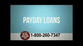 Payday Loans TV Spot - Thumbnail 1