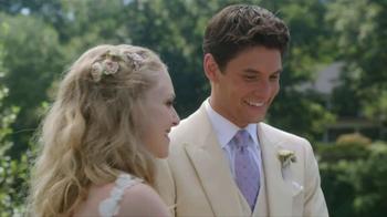 The Big Wedding Blu-ray and DVD TV Spot