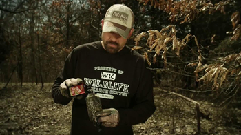 Wildlife Research Center Golden Scrape TV Spot - Thumbnail 6