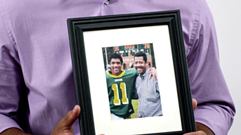 American Family Insurance TV Spot Featuring Russell Wilson - Thumbnail 4