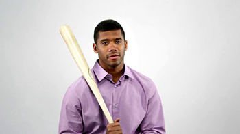 American Family Insurance TV Spot Featuring Russell Wilson - Thumbnail 5