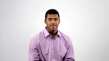 American Family Insurance TV Spot Featuring Russell Wilson - Thumbnail 7