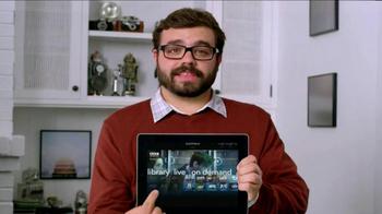 Cox Contour TV Spot, 'Just For Me' - Thumbnail 3