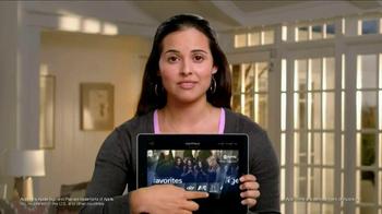 Cox Contour TV Spot, 'Just For Me' - Thumbnail 6