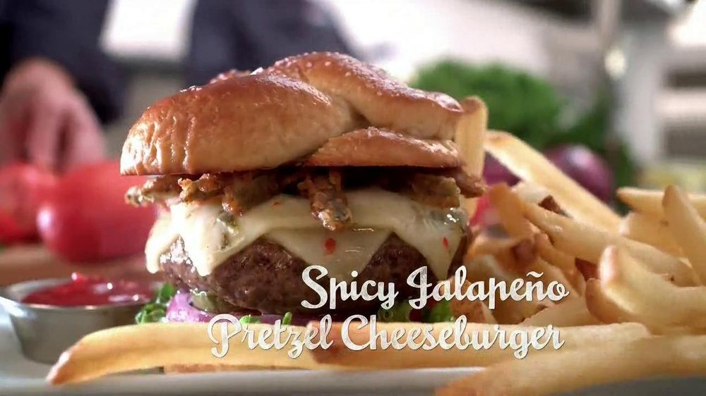 Ruby Tuesday Tv Commercial Twist It Up Ispot Tv
