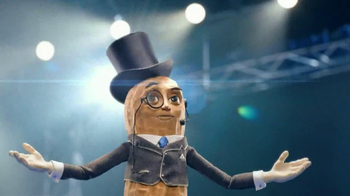 Planters TV Spot, 'The Personal Peanut' - Thumbnail 1