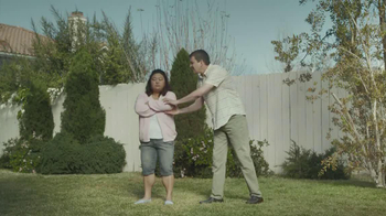 Stub Hub TV Spot, 'Ticket Oak: Couples Counseling - Thumbnail 4