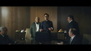 HTC TV Spot, 'Here's to Change' Featuring Robert Downey, Jr. - Thumbnail 2