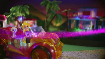 Cra-Z-Art Lite Brix Sunset Island TV Spot - Thumbnail 6