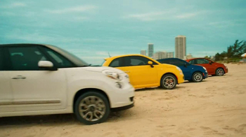 FIAT 500L TV Spot - Thumbnail 5