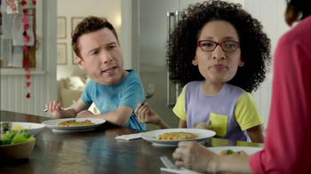 Kraft Verde Chicken Enchilada TV Spot Featuring Carla Hall, Rocco DiSpirito