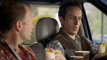 Sonic Drive-In Red Button Roast TV Spot, 'Expressions' - Thumbnail 6