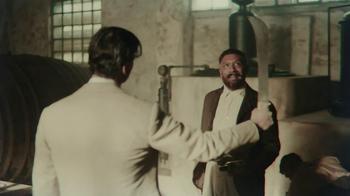 Bacardi TV Spot, 'Revolutionary Activity'