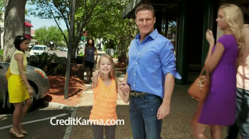 Credit Karma TV Spot, 'Expletive'