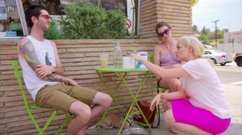 Cottonelle TV Spot, 'Coffee Shop'