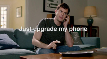 T-Mobile TV Spot, 'Day 319 of 730' Featuring Bill Hader - Thumbnail 8