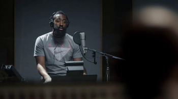 Foot Locker TV Spot, 'Harden Soul' Featuring James Harden, Stephen Curry