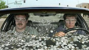 Castrol High Mileage TV Spot, 'Cash Car'