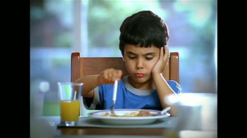 PediaSure TV Spot, 'No Come Bien' [Spanish]