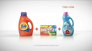 Tide Bounce And Downy Tv Commercial Startup Ispot Tv