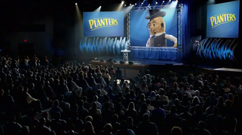 Planters TV Spot, 'Nature's Tiny Miracle'