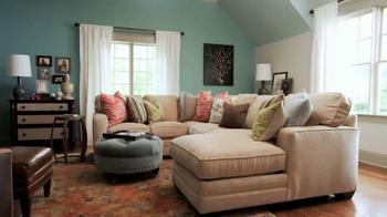 ... Bassett Labor Day Sale TV Spot, U0027HGTV Home Design Studiou0027   Thumbnail  ...