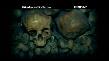 As Above, So Below - Alternate Trailer 7