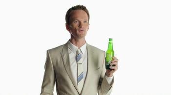 Heineken Light TV Spot, 'Director' Featuring Neil Patrick Harris