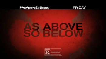 As Above, So Below - Alternate Trailer 6