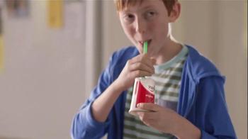 Yoplait Original Orange Creme TV Spot, 'Spoons' - Thumbnail 6